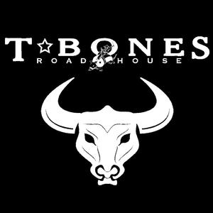 T-Bones Road House logo