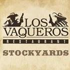 Los Vaqueros Restaurant logo