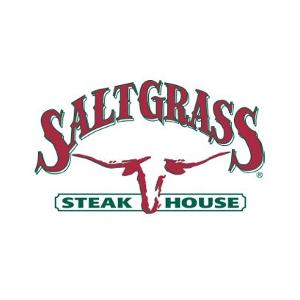 Saltgrass Plano East logo