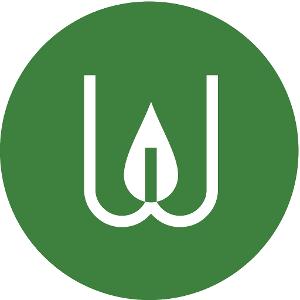 JuiceWell Memorial - Hedwig Village logo