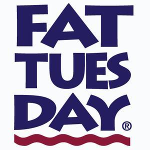 Fat Tuesday - Tempe logo