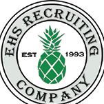 EHS RECRUITING COMPANY logo