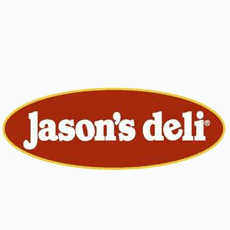 Jason's Deli - Uptown logo
