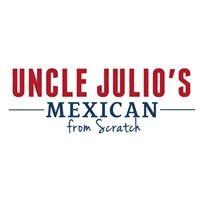 Uncle Julio's - Arlington logo
