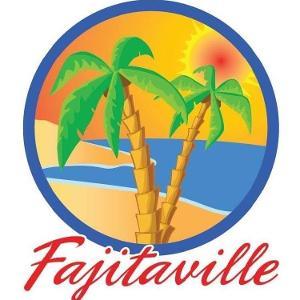Fajitaville - Corpus Christi logo