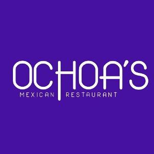 Ochoa's Mexican Restaurant logo