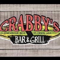 Crabby's Beachwalk Bar & Grill logo