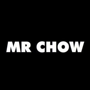 Mr. Chow - Tribeca logo