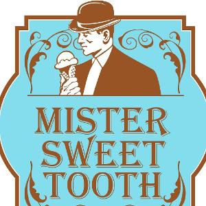 Mister Sweet Tooth logo