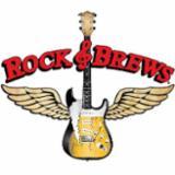 Rock & Brews logo