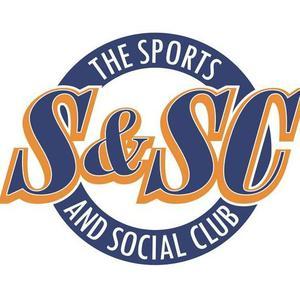 Sports & Social Club logo