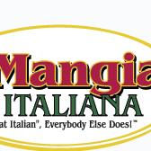 Mangia Italiana logo
