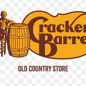 Crackere Barrel Old Country Store logo