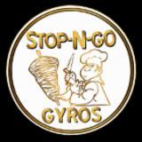 Stop-n-go Gyros logo