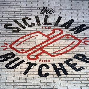 The Sicilian Butcher - Chandler logo