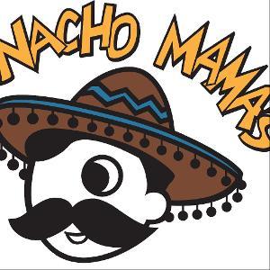 Nacho Mama's Towson logo