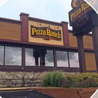 Pizza Ranch - Sheboygan logo