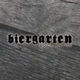 Biergarten logo