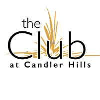 The Club at Candler Hills logo