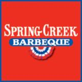 Spring Creek Barbeque logo