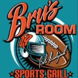 Bru's Room - Bird Road logo