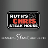 Ruth's Chris - Chattanooga logo