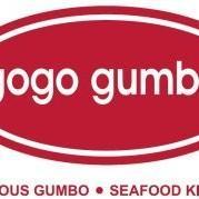 Gogo Gumbo logo