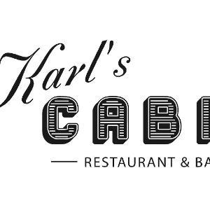Karl's Cabin logo
