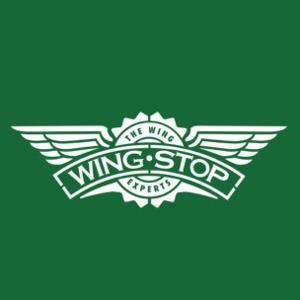 Wingstop logo