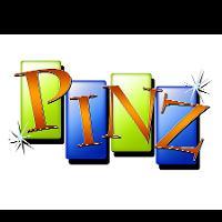 PINZ logo