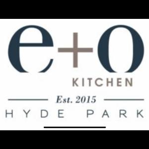 E+O Kitchen - Hyde Park logo