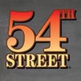54th Street - Euless 30 logo