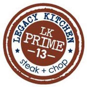 Legacy Kitchen logo