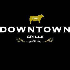 The Downtown Grille logo