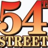 54th Street  - 26 Frisco logo