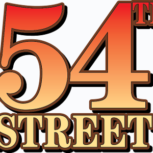 54th Street  - 26 Frisco logo