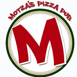 Motza's Pizza Pub logo