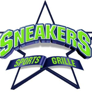 Sneakers Sports Grille logo