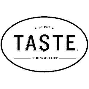 TASTE Ghent logo