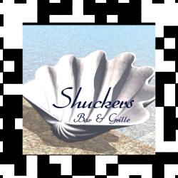 Shucker's Bar & Grille logo