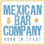 Mexican Bar Company logo