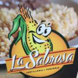 Tortilleria La Sabrosa logo