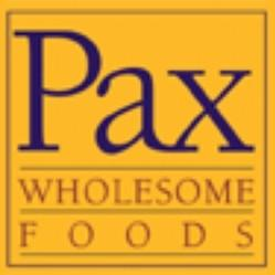 PAX - 520 8th Avenue logo