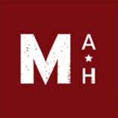 Miller's Ale House - Sanford logo
