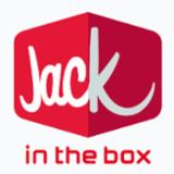 Jack in the Box #4867 logo