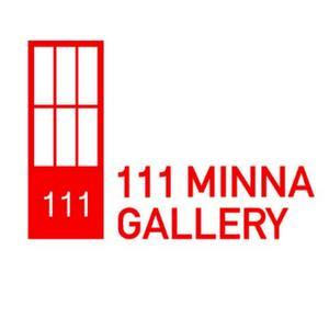 111 Minna Gallery logo