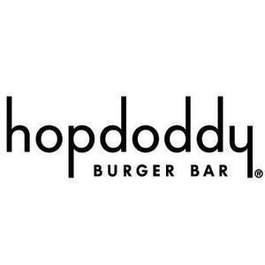 Hopdoddy Burger Bar - Baybrook logo