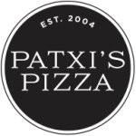 Patxi's Pizza Hayes Valley logo