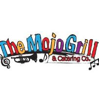 The Mojo Grill & Catering, Co., Belleview logo