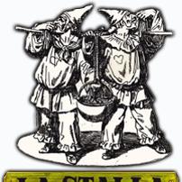 La Stalla logo
